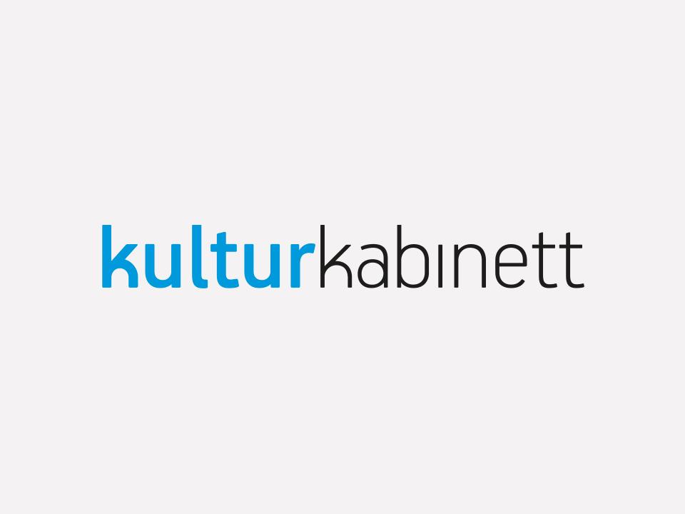 Logo Kulturkabinett