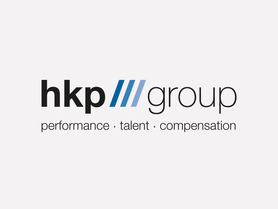 hkp/// group Logo