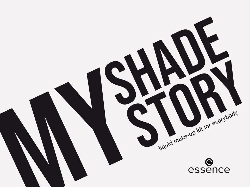 MyShade Story