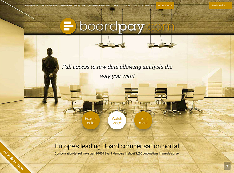 Website boardpay